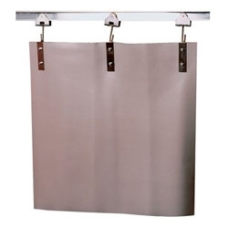 LeadX® Lead Vinyl Curtains