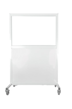 Mobile Lead Barrier 39