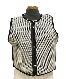 Aerated Vest