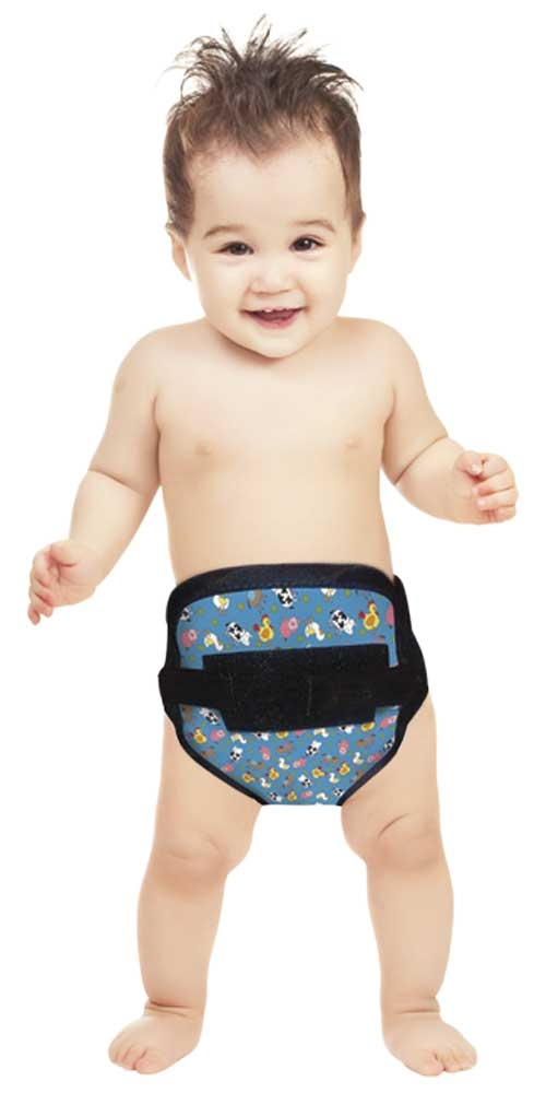 Pediatric Diapers