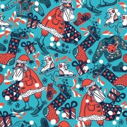 Fabric No. 878